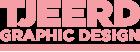 Logo TGD Roze